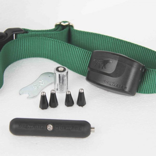 Dogwatch 174 R12 Dog Fence Receiver Collar Programmable