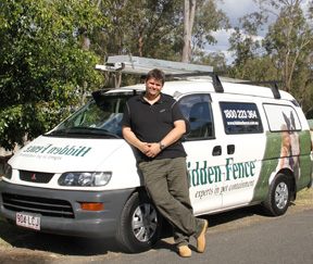 Dog Fence Distributor South Sydney And Southern